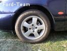 """ALU 4x108 15"""" + zimní pneu"""