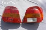 "Zadní lampy Fiesta MKIII ""GFJ"""