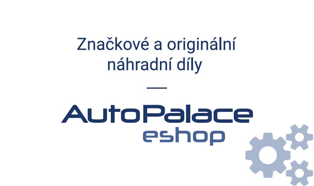 AutoPalace Spořilov